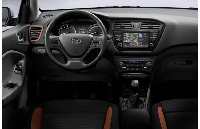 Hyundai Announces Elite i20's Coupe Prices in UK   Business