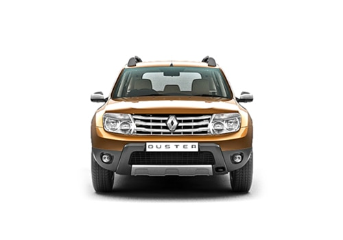 Renault Duster Interior 360 View Renault Duster 360 Degree View