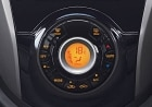 Renault Pulse Stereo Interior Photo