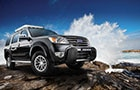 Ford Endeavour 3.0L AT 4x2