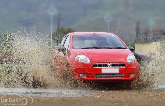 10-precautionary monsoon tips for your car