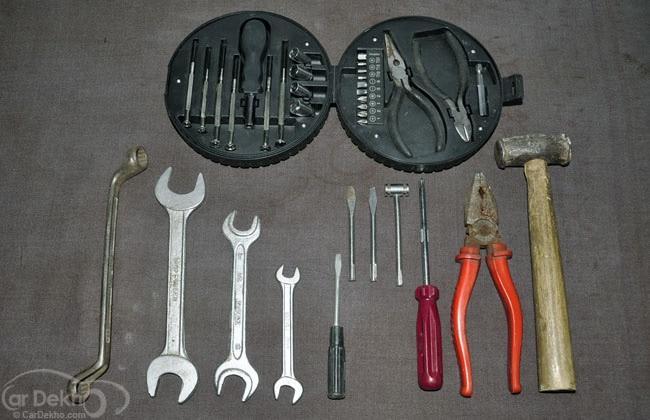 Basic-Set-of-Tools