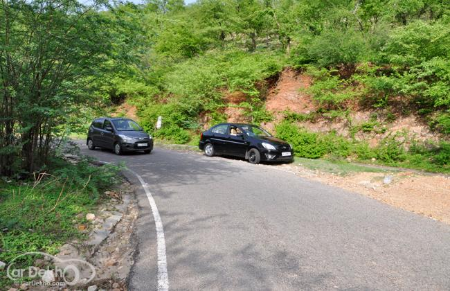 Safety Tips for Driving in Hilly Areas