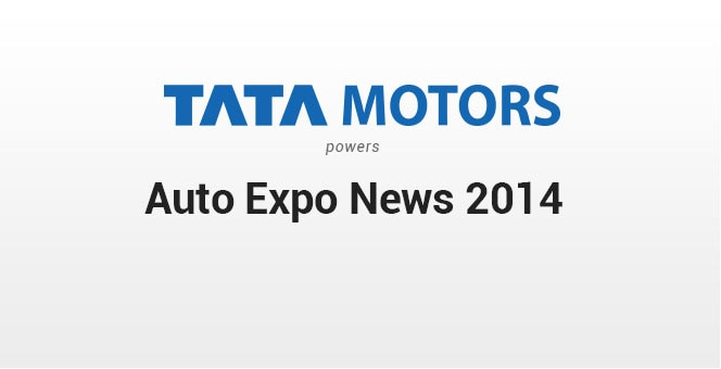 Tata Auto Expo