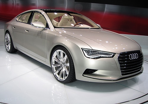Audi Pavilion At Auto Expo Car India - Audy auto
