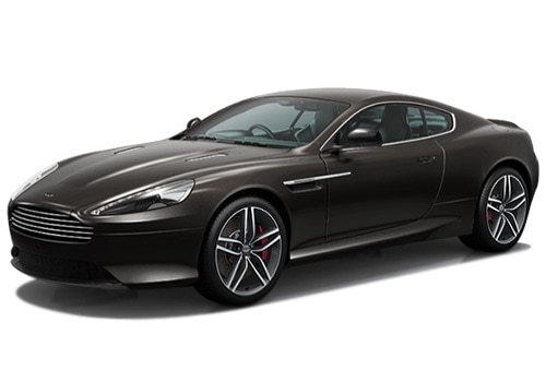 Aston Martin DB9 Kopi Bronze Color
