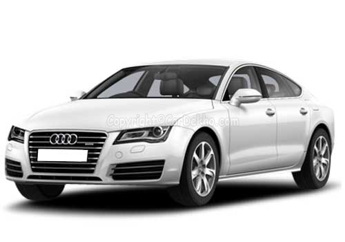 Audi A7 Price In India Review Pics Specs Amp Mileage