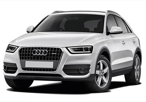 Audi Q1 mini SUV may e to India