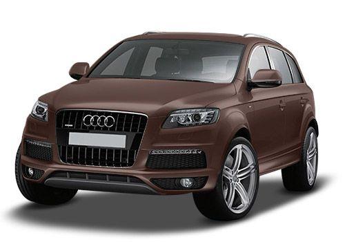 Audi Q7 Cars For Sale