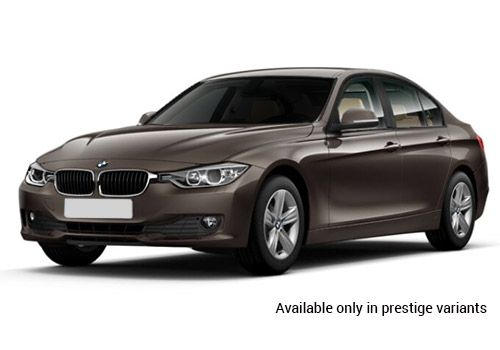 BMW 3 Series Havanna Prestige Variant Color