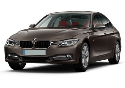 BMW 3 Series Havanna Color