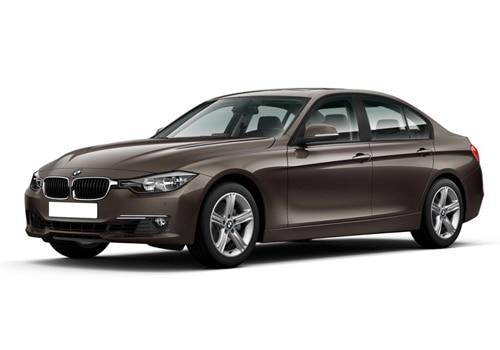 BMW 3 Series Havanna Color