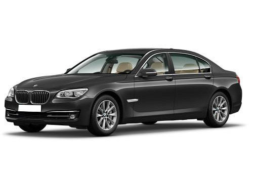 BMW 7 Series Sophisto Grey Brilliant Effect Color