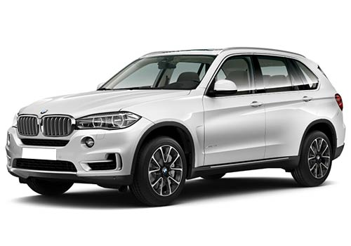 BMW X5 Price In India, Review, Pics, Specs & Mileage