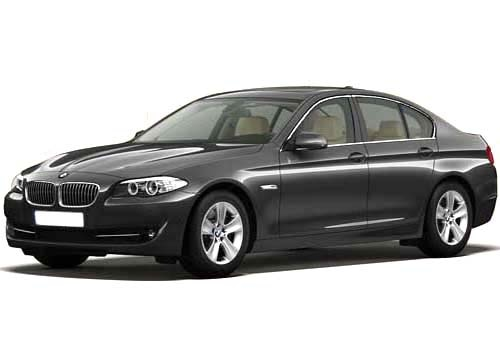 BMW 5 Series 2003-2012 Sophisto Grey Brilliant Effect Color