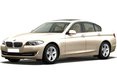 BMW 5 Series 2003-2012 Milano Beige Color