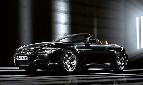 Latest Cars Models Bmw M Series M6 Convertible Beat That Quote Car