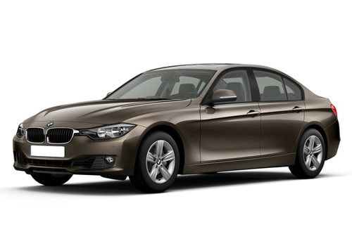 BMW 3 Series Bronze Color Pictures