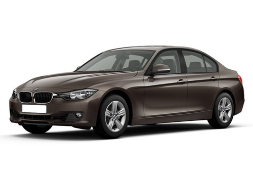 BMW 3 Series Havanna Color Pictures