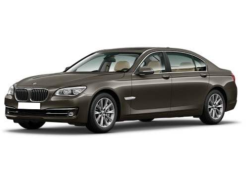 BMW 7 Series Havanna Color