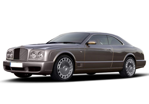 Bentley Brookland Pictures