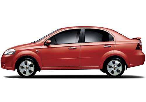 Chevrolet Aveo Cars For Sale