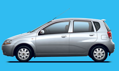 Chevrolet Aveo U-VA Cars For Sale