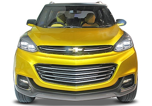 Chevrolet Adra Pictures