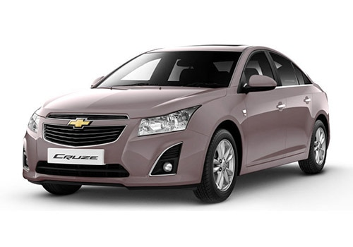 Chevrolet Cruze Colors 6 Chevrolet Cruze Car Colours Available In India