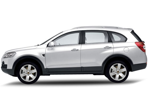 Chevrolet Captiva 2008-2011 Cars For Sale