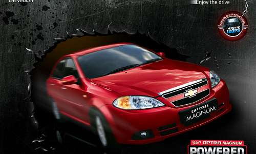 Chevrolet Optra Magnum Cars For Sale