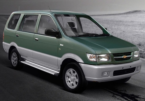 Chevrolet Tavera 2003-2007 Cars For Sale