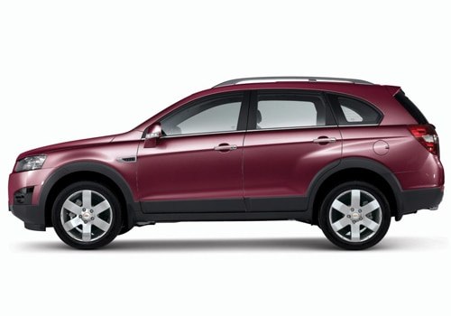 Chevrolet Captiva Cars For Sale