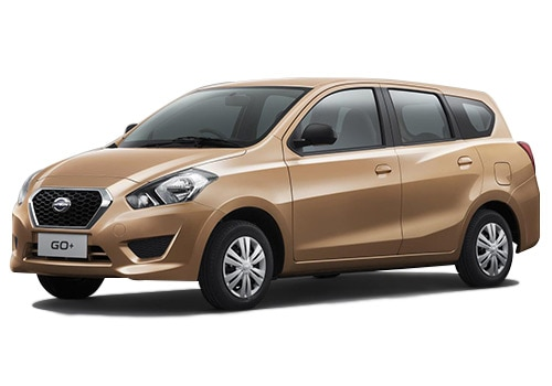 Datsun GO Plus Pictures