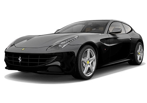 ferrari ff colors 14 ferrari ff car colours available in india. Black Bedroom Furniture Sets. Home Design Ideas