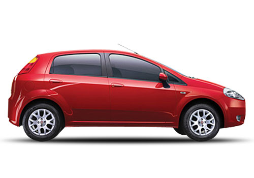 Fiat Grande Punto Cars For Sale