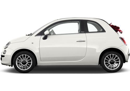 Fiat 500 Cars For Sale