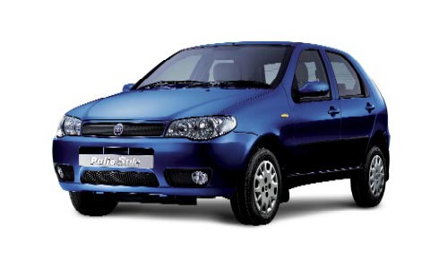 Fiat Palio Stile Multijet Pictures