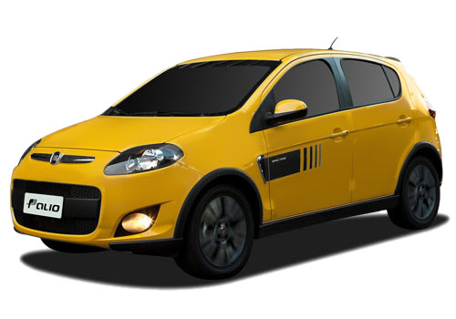 Fiat Palio Stile Price In India Review Pics Specs