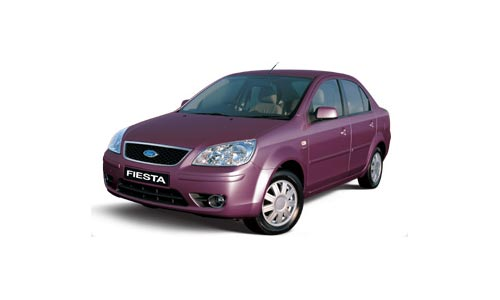 Ford Fiesta 2004-2010 Cars For Sale