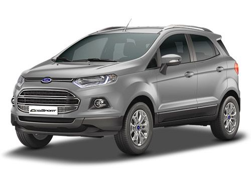 Image Result For Ford Ecosport Silver