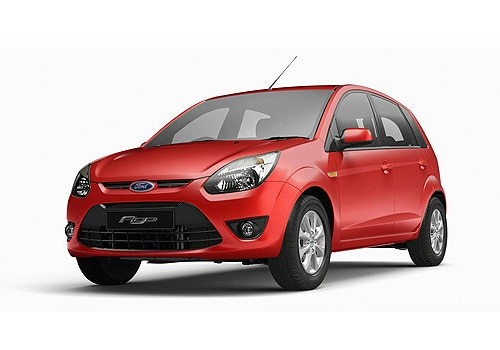 Ford Figo 2010-2012 Cars For Sale