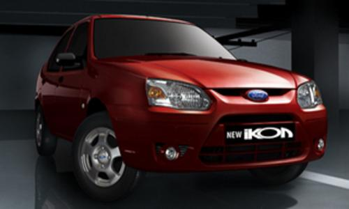 Ford New Ikon Cars For Sale