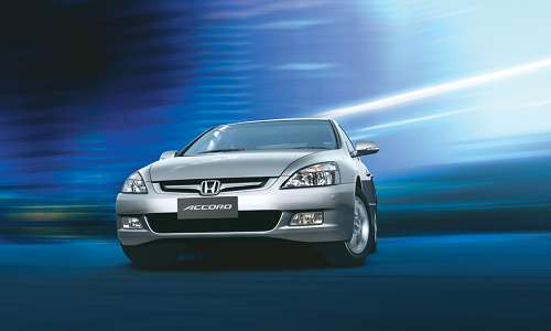 Honda Accord Cars For Sale