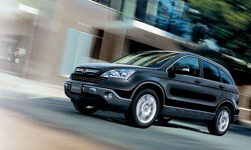 Honda CR-V