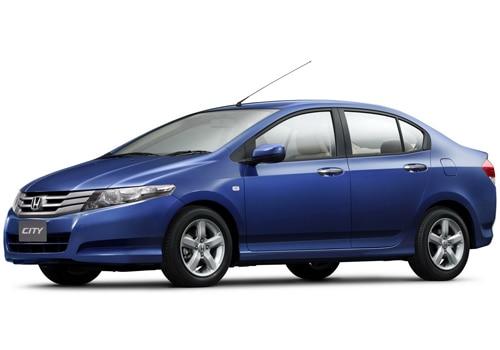 Honda City 2008-2011