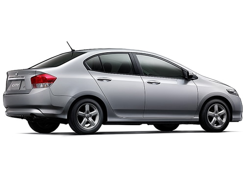 Honda City 2008-2011 Cars For Sale