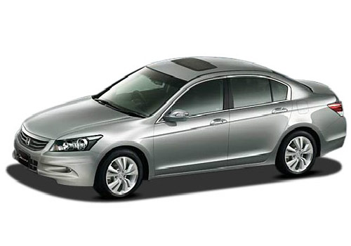 Honda New Accord Cars For Sale