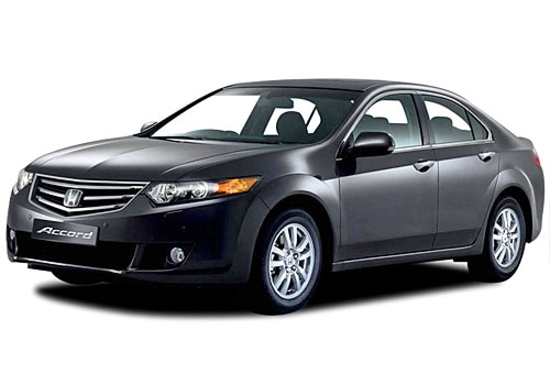 Honda accord diesel price in india review pics specs for How many miles does a honda accord last