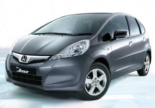 Honda Jazz 2009-2013
